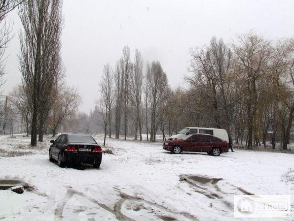 У Житомирі, на Корбутівці земельну ділянку розривають під базар та посольство. ФОТО. ВІДЕО