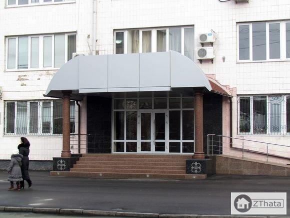 Житомирський облавтодор оновив адмінприміщення по вулиці Щорса. ФОТО