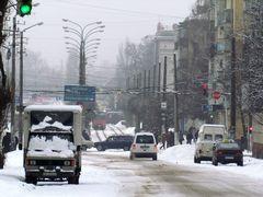 Житомиру загрожує транспортний колапс: всі міські світлофори можуть вимкнутися. ВІДЕО