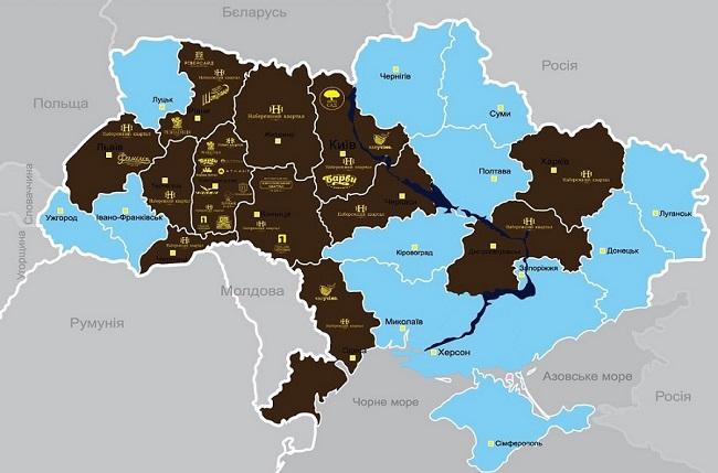 Набережний квартал – якість житла та швидке будівництво по всій Україні