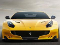 ������ ������ Ferrari