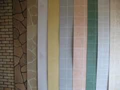 Стінові панелі у ванну кімнату