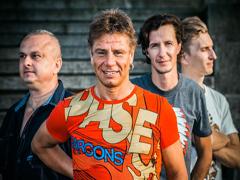Легендарна група Табула Раса за підтримки фестивалю «Голова-галоша» виступить в Житомирі