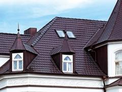 Як утеплити дах