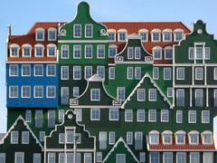 Чим унікальний готель Inntel Hotels Amsterdam-Zaandam?