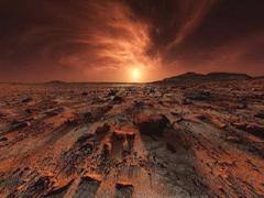 Ексклюзив: бетон для будівництва на Марсі