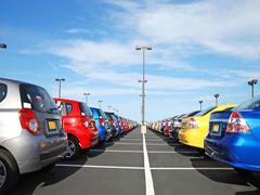 Визначено найпопулярнішу марку авто