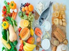 Основні правила роздільного харчування