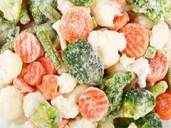 Правда про заморожені овочі