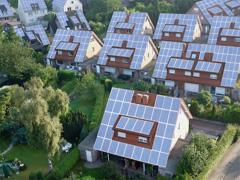 Як отримати компенсацію на сонячні батареї та електростанції?