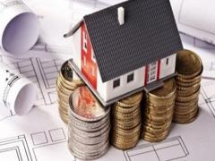 Новий податок на нерухомість