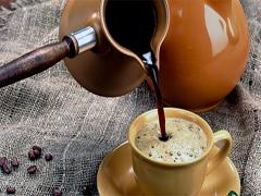 Як правильно варити каву?
