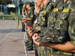 Новий наказ про призов на строкову службу офіцерів