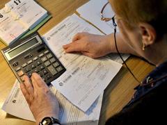 Триває процес перепризначення субсидій на новий період