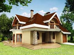 Спрощено процедуру переведення дачних і садових будинків
