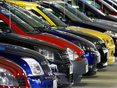 Які найбільш затребувані автомобілі в світі?