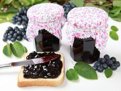 Рецепт божественних солодощів з чорниці