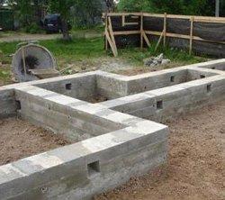 Фундамент – основа вашего дома