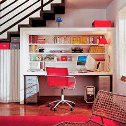 Мини-офис в квартире