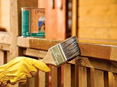 Защитные составы древесины для наружных работ + Видео