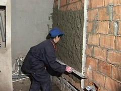 Как оштукатурить стену? + Видео