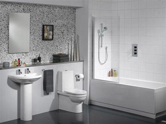 Как выбрать сантехнику в ванную комнату