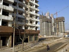 У Житомирі забудовник «Укрвійськбуд» витрачав гроші інвесторів не за призначенням