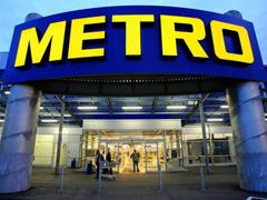 Торгова мережа «Метро» планує побудувати в Житомирі свій перший гіпермаркет