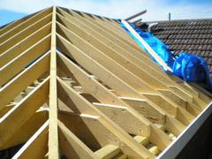 Как самому построить крышу своего дома + Видео