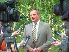 Комісія не схвалила референдум щодо продажу землі Ботанічного саду в Житомирі