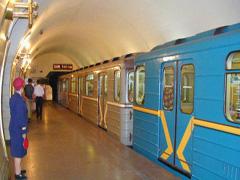 У Києві почали будувати ще дві станції метро