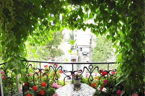 """Самые красивые балконы """" портал недвижимости, строительства ."""