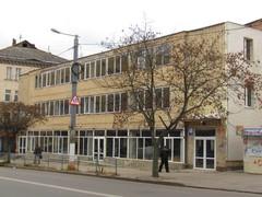 У Житомирі на площі Соборній з'явиться новий торговий центр +ФОТО