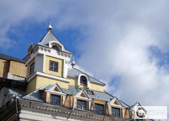 У центрі Житомира відкриють 4-зірковий готель «Reikartz Житомир» . ФОТО