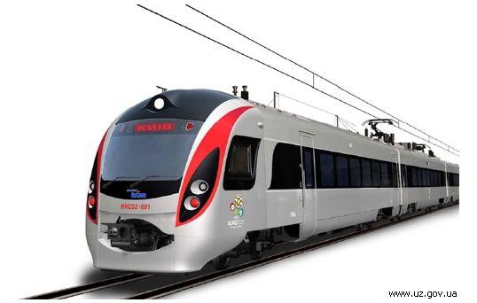 """По океану в Україну везуть перший потяг """"Hyundai"""""""