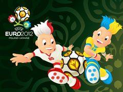 Євро-2012 принесло Україні збитки через погану рекламу