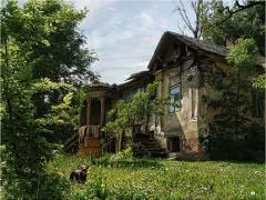У Житомирі почали зносити столітній будинок на вул. Старовільской. ФОТО. ВІДЕО