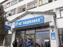 У Житомирі більше доби ліквідували аварію на водогоні в районі Малікова. ФОТО