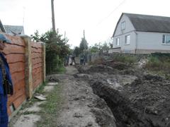 Житомирводоканал заявив, що перейшов від латання труб до повної заміни водопроводів. ФОТО