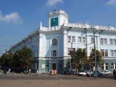 В Житомире завершается строительство часовни-храма Александра Невского. ФОТО