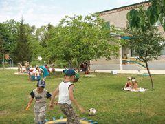З житомирського дитячого садочка зроблять житловий будинок для працівників УМВС