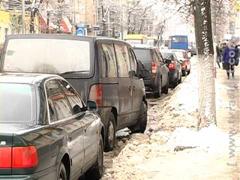 Вперше на дороги Житомира вийшла нова снігоочисна техніка. ФОТО