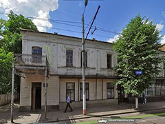 В Житомирі будинок на вулиці Б. Бердичівської продали з аукціону за 1,7 млн грн