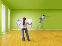 Як підібрати колір підлоги і дверей
