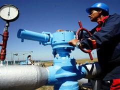 Україна купила в Росії газу ще на 70 мільйонів доларів