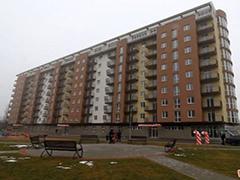 У Житомирі ввели в експлуатацію другу чергу будівництва житлового комплексу «Фаворит». ВІДЕО. ФОТО