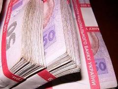 90-річний житомирянин обміняв 50 000 гривень на «нові» гроші