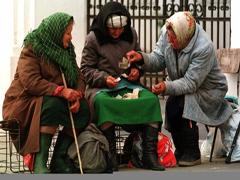 Працюючим пенсіонерам хочуть урізати пенсії на 15%