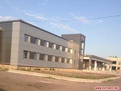 Аеропорт «Житомир» планують здати в експлуатацію навесні поточного року. ФОТО. ВІДЕО