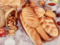 АМКУ рекомендує хлібозаводам Житомирської області знизити ціни на продукцію